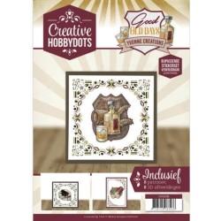 (CH10008)Creative Hobbydots 8