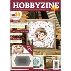 (HZ02006)Hobbyzine Plus 39