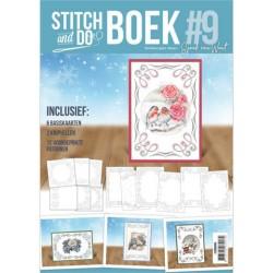 (STDOBB009)Stitch and Do Book 9 - Sjaak van Went