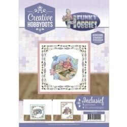 (CH10009)Creative Hobbydots 9