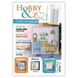(HENZO010)Hobby&Zo 10