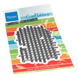 (CR1533)Craftables Art texture Squares