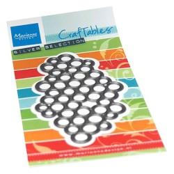(CR1534)Craftables Art texture Dots