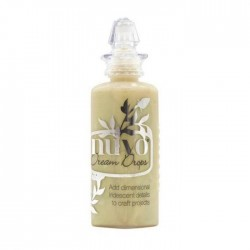 (1793N)Tonic Studios - Nuvo - Dream drops Gold luxe