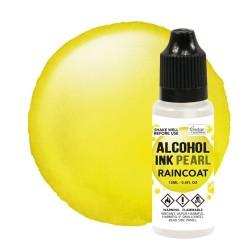 (CO727371)Alchemy / Raincoat Pearl Alcohol Ink (12mL | 0.4fl oz)