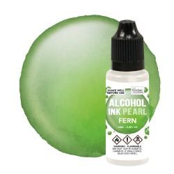 (CO727375)Envy / Fern Pearl Alcohol Ink (12mL | 0.4fl oz)