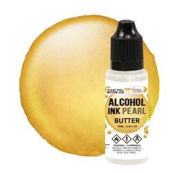 (CO727377)Splendour / Butter Pearl Alcohol Ink (12mL | 0.4fl oz)