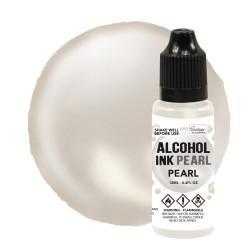 (CO727379)Pearl / Pearl Pearl Alcohol Ink (12mL | 0.4fl oz)