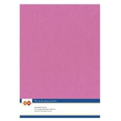 (LKK-A449)Linen Cardstock - A4 - Hardroze
