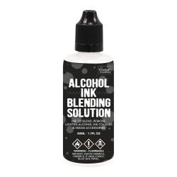 (CO727337)Alcohol Ink Blending Solution (50mL)
