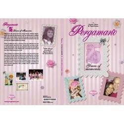 Pergamano 25 jaar geschiedenis (NL)