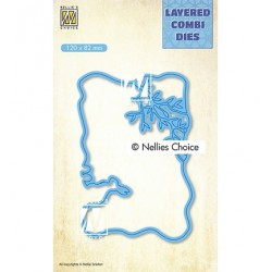 (LCDPA002)Nellie's Layered combi Dies Easter, layer B