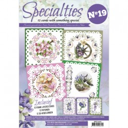 (SPEC10019)Specialties 19