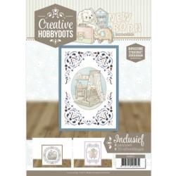 (CH10011)Creative Hobbydots 11