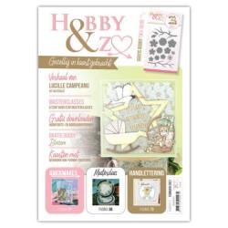 (HENZO011)Hobby&Zo 11