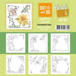 (CODO050)Dot and Do - Cards Only - Set 50