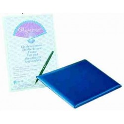Pergamano embossing pad A5 (31412)