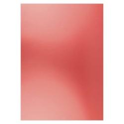 (CDEMCP007)Card Deco Essentials - Metallic cardstock - Christmas Red