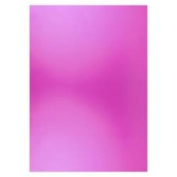 (CDEMCP009)Card Deco Essentials - Metallic cardstock - Pink