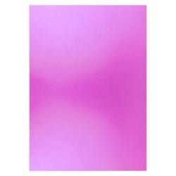 (CDEMCP010)Card Deco Essentials - Metallic cardstock - Magenta