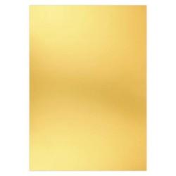 (CDEMCP015)Card Deco Essentials - Metallic cardstock - Warm Gold