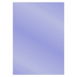 (CDEMCP018)Card Deco Essentials - Metallic cardstock - Purple