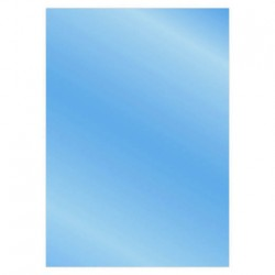 (CDEMCP022)Card Deco Essentials - Metallic cardstock - Blue