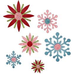 (658616)Sizzlits Dec.Str.Die Winter Elements