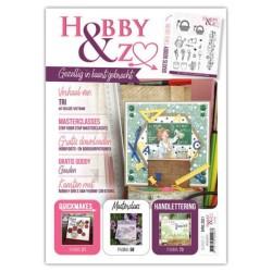 (HENZO012)Hobby&Zo 12