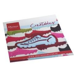 (LR0713)Creatables Soccer shoe