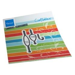 (CR1550)Craftables Fishing bobber