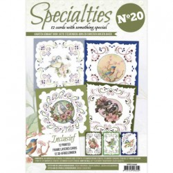 (SPEC10020)Specialties 20