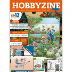 (HZ02103)Hobbyzine Plus 42