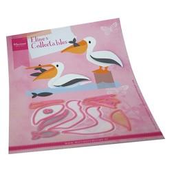 (COL1496)Collectables Eline's Pelican