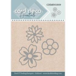 (CDEMIN10009)Card Deco Essentials - Mini Dies