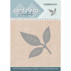(CDEMIN10010)Card Deco Essentials - Mini Dies