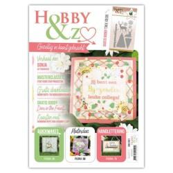 (HENZO013)Hobby&Zo 13