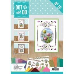 (DODOA6010)Dot and Do Boek 10
