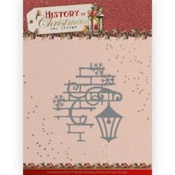 (ADD10249)Dies - Amy Design - History of Christmas - Christmas Lantern