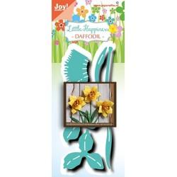 (6002/1513)Cutting dies - Daffodil