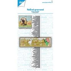 (6002/1622)Cutting dies - grass border