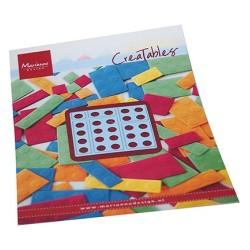 (LR0723)Creatables Bricks