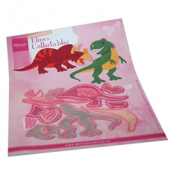 (COL1499)Collectables Eline's Dinosaurs