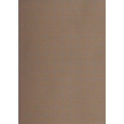 Perforated cardboard 24 * 35 cm Brown