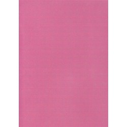 Perforated cardboard 24 * 35 cm fuchsia