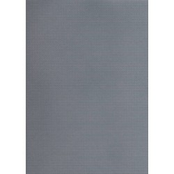 Perforated cardboard 24 * 35 cm dark grey