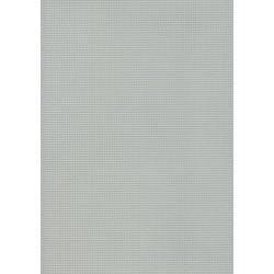 Carton perforé 24 * 35 cm gris clair