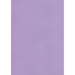Perforated cardboard 24 * 35 cm lilas