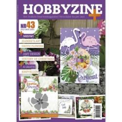 (HZ02104)Hobbyzine Plus 43