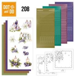 (DODO208)Dot and Do 208 - Precious Marieke - The Best Christmas Ever